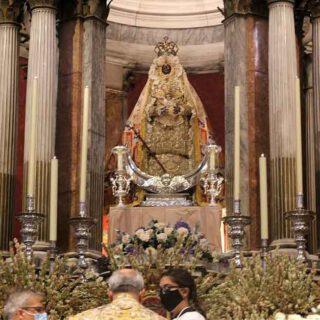 Alfredo Martínez será el cartelista de la festividad de Nuestra Señora de los Milagros