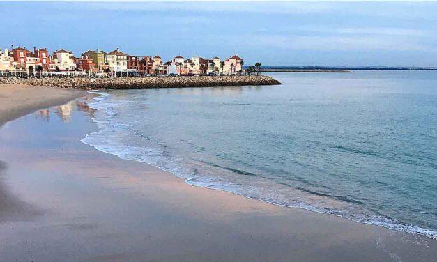 """El Puerto, destino de """"turismo permanente"""" para teletrabajadores"""