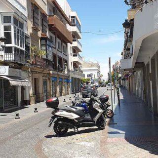 Aprobada la primera fase del Plan de Inversiones 2021 para El Puerto, con medio millón de euros