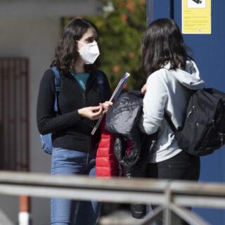 Andalucía suma 1.997 casos, récord de la segunda ola por cuarto día consecutivo