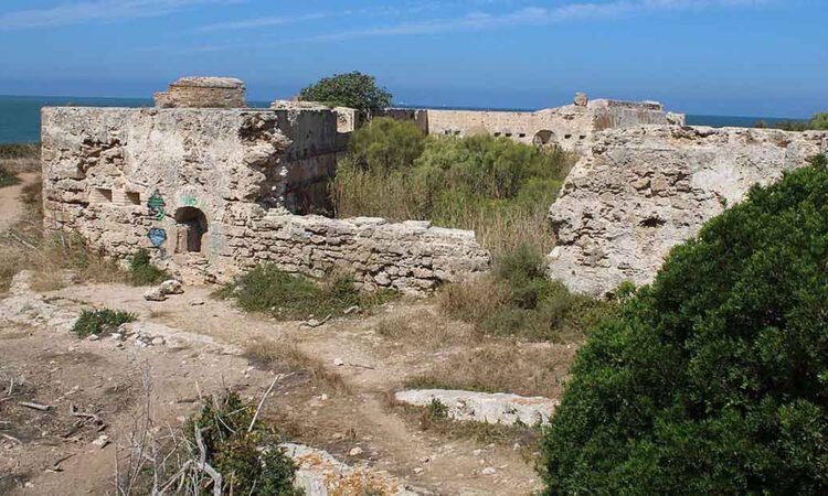 Una muralla