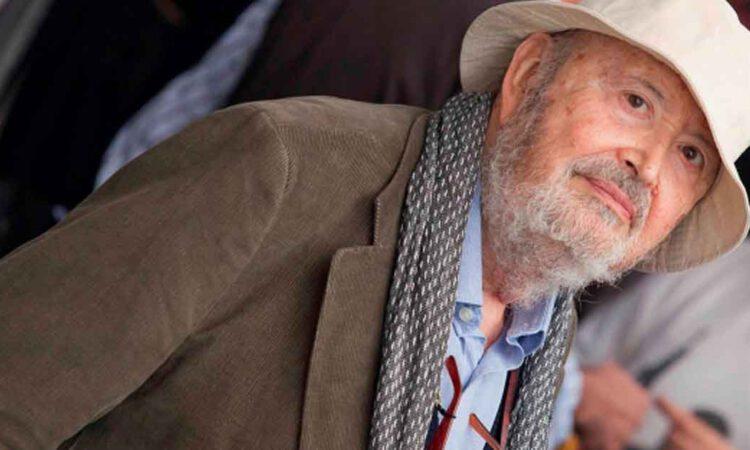 Adiós a un gaditano ilustre de nuestro cine: Julio Diamante