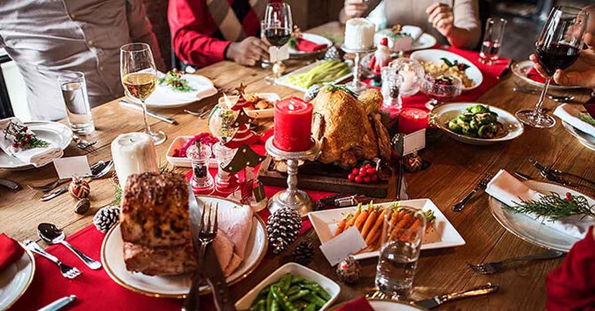 Estado de Alarma: ¿Podré ir a mi casa en Navidad o cenar en Nochebuena con mi familia?