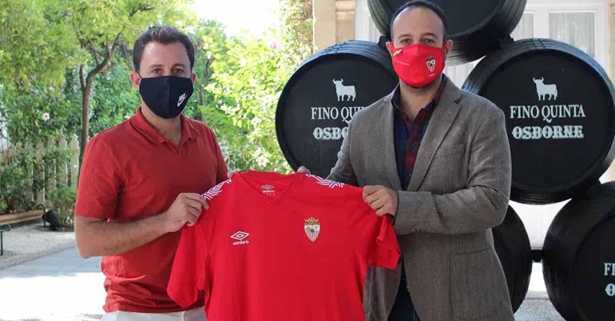 Alberto Fernández refuerza al Racing Portuense para llevarlo a Tercera División