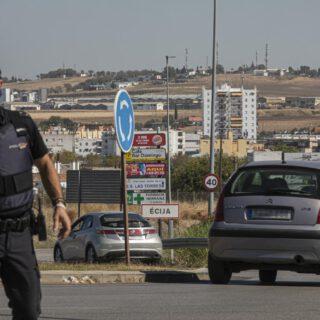 Andalucía mantiene ya sólo en Écija el confinamiento perimetral