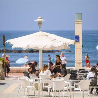 Andalucía, entre las regiones de la UE más sensibles al impacto económico