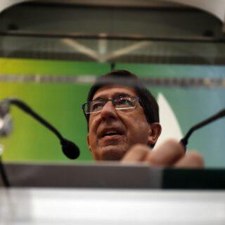 """Marín asume como """"muy probable"""" que Andalucía limite la movilidad"""
