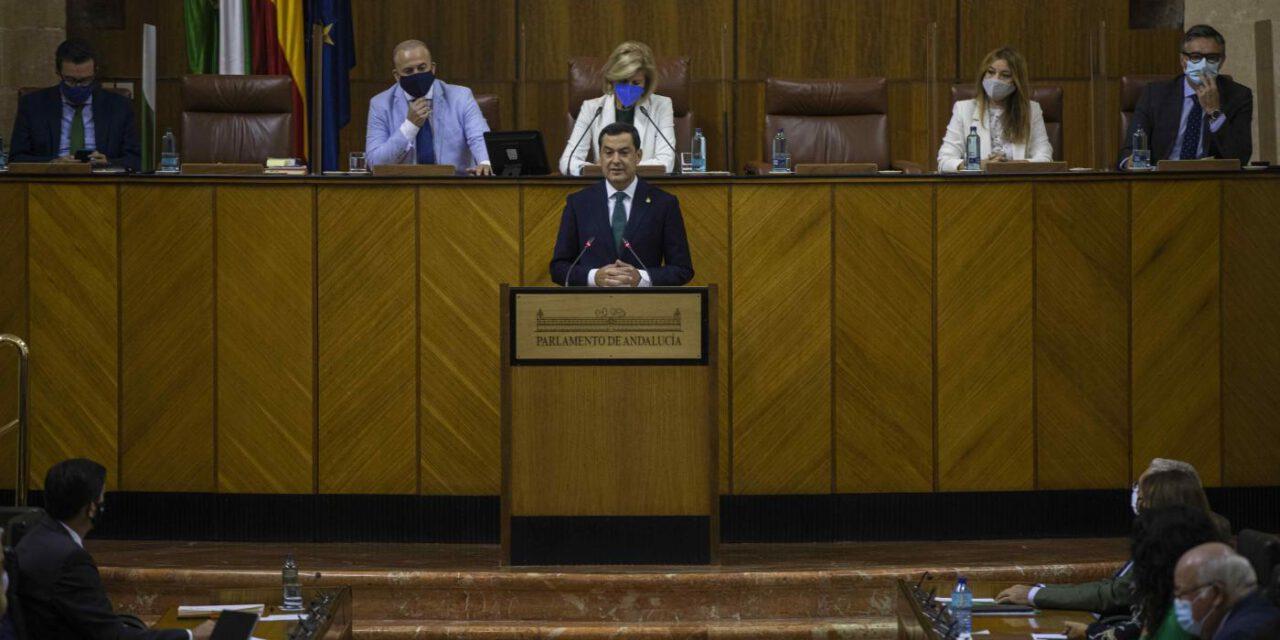 """Moreno pide al Gobierno """"soluciones comunes"""" ante la pandemia"""