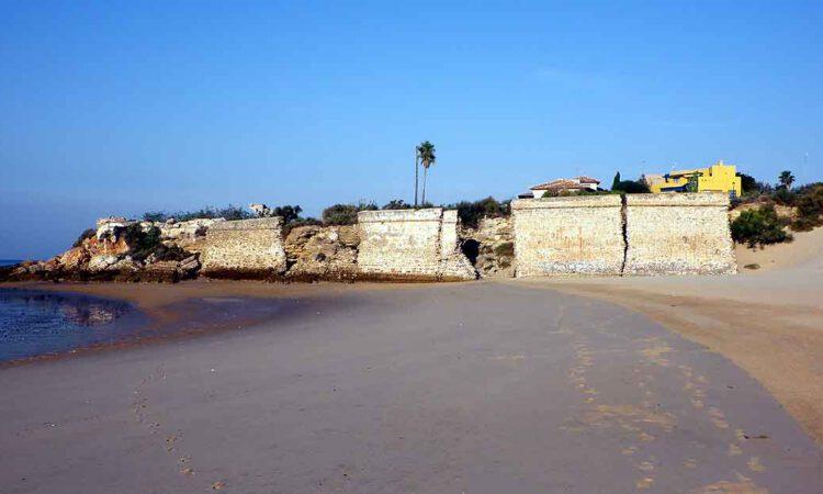 Betilo continúa con su campaña en defensa de La Muralla y Fuerte de Santa Catalina