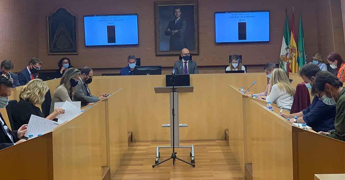 El Pleno municipal aprueba la modificación de La Puntilla para su uso hotelero