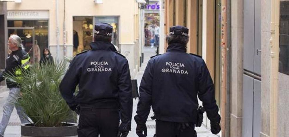 Sancionados 4 negocios en la primera noche de nuevas restricciones en Granada