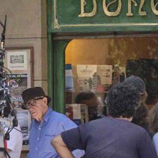 Woody Allen no se rinde: sus dos últimas películas