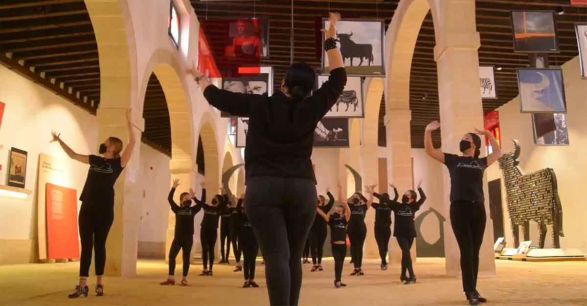 El Puerto celebra el día internacional del Flamenco