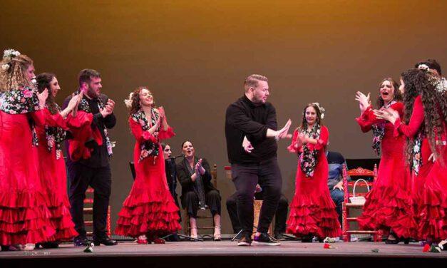 La Navidad portuense contará con varias actuaciones de artistas flamencos