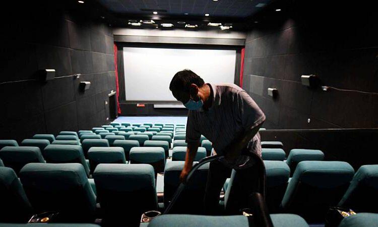 Cines, teatros y gimnasios podrán alargar sus horarios en Cádiz