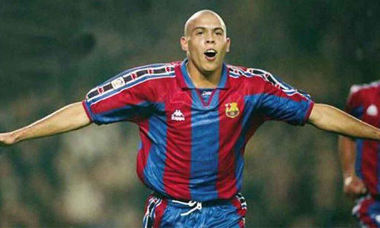 La mejor temporada de Ronaldo