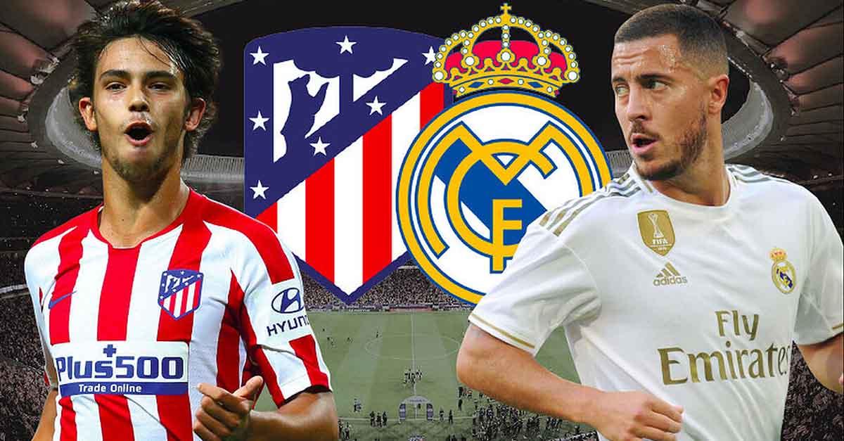 Los mejores equipos de la ciudad de Madrid