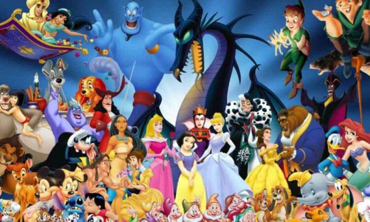 Diez clásicos Disney para Reyes