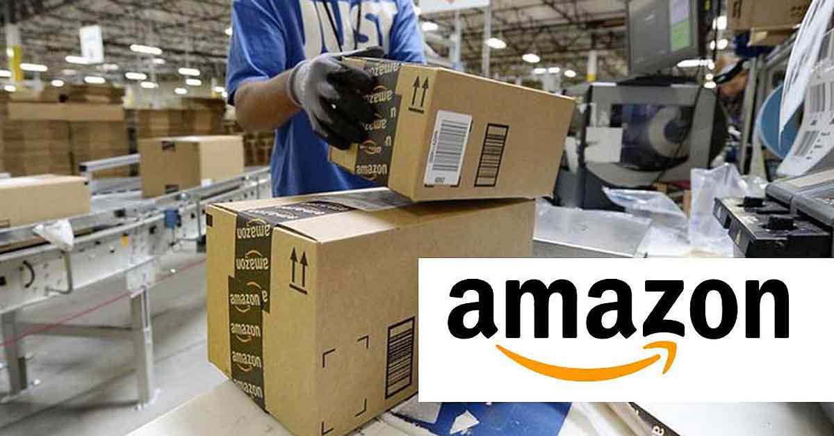 Amazon en El Puerto: ¿Cómo buscar trabajo en Amazon?
