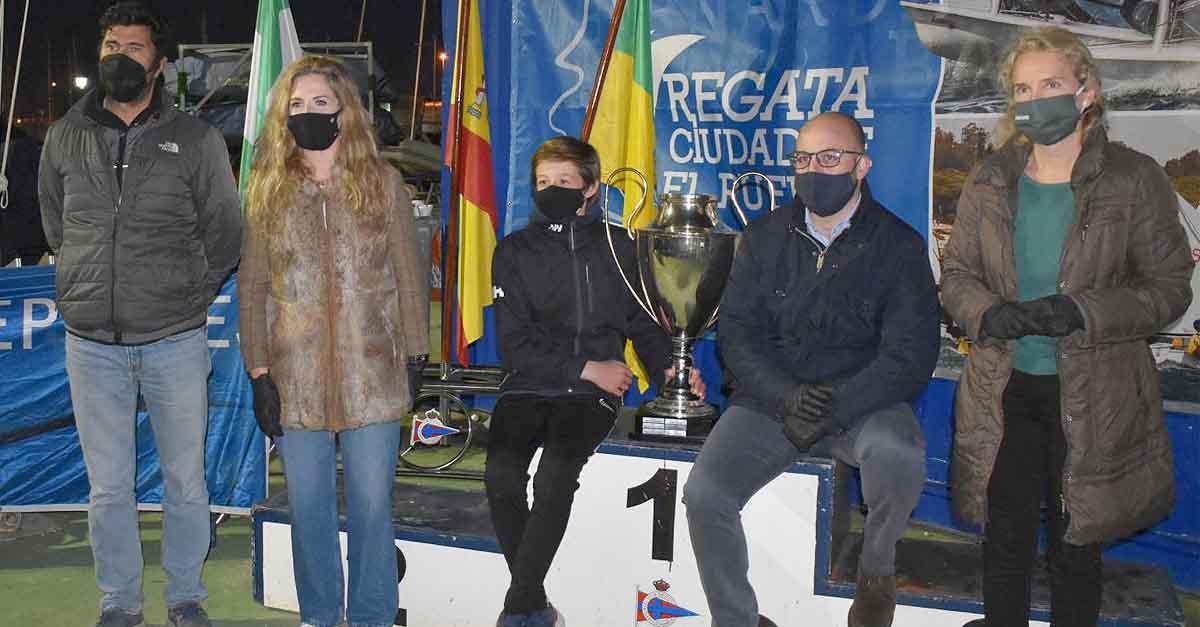 Carlos Espí se proclama campeón absoluto de la Excellence Cup gaditana