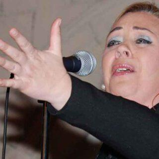 La V Exaltación a la Saeta, de la Tertulia Flamenca Hermanas Cala, en la Basílica el 1 de marzo