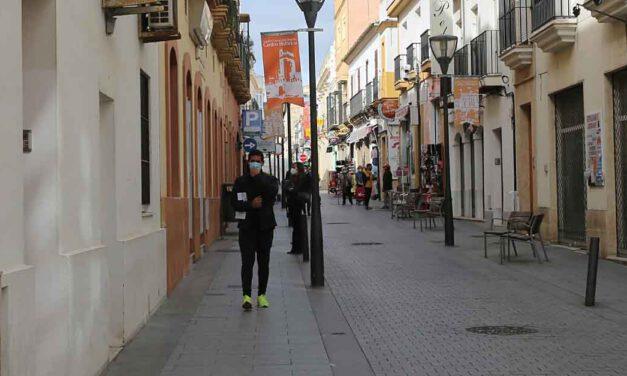 Revive El Puerto pide ayuda a la ciudadanía para salvar de la ruina a comerciantes y hosteleros