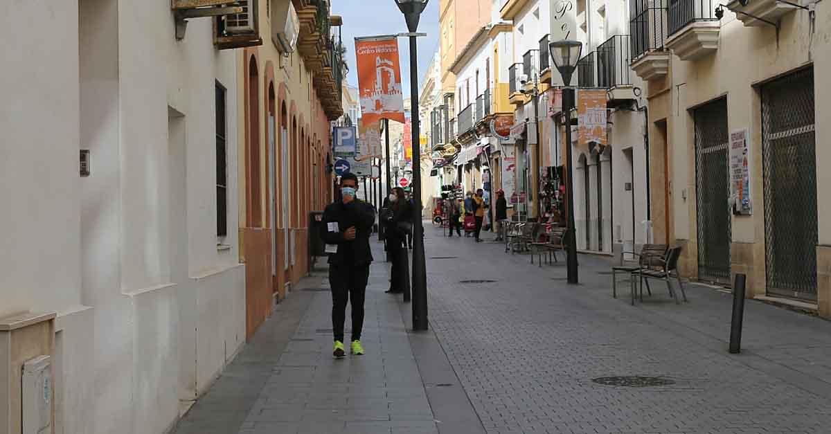 Revive El Puerto se suma al parón nacional de autónomos el 24F