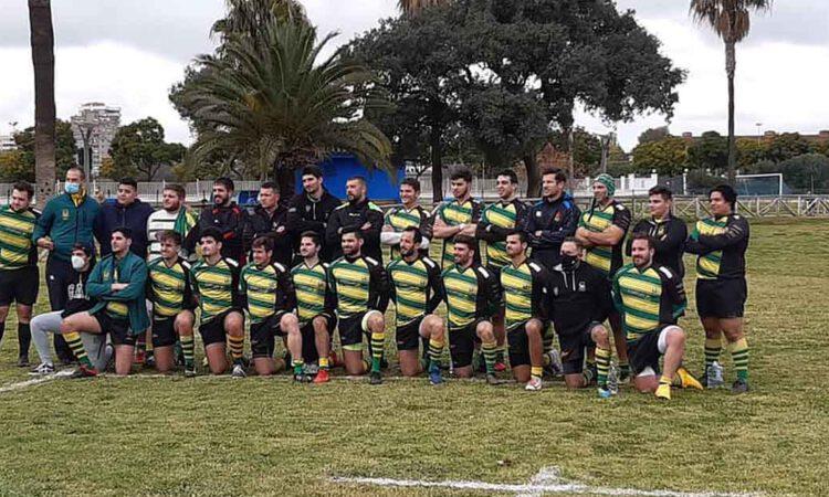 El Club de Rugby de El Puerto, distinguido con la Bandera de Andalucía del Deporte 2021