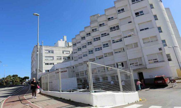 El Hospital Santa María del Puerto mantiene a siete pacientes Covid ingresados, uno en la UCI