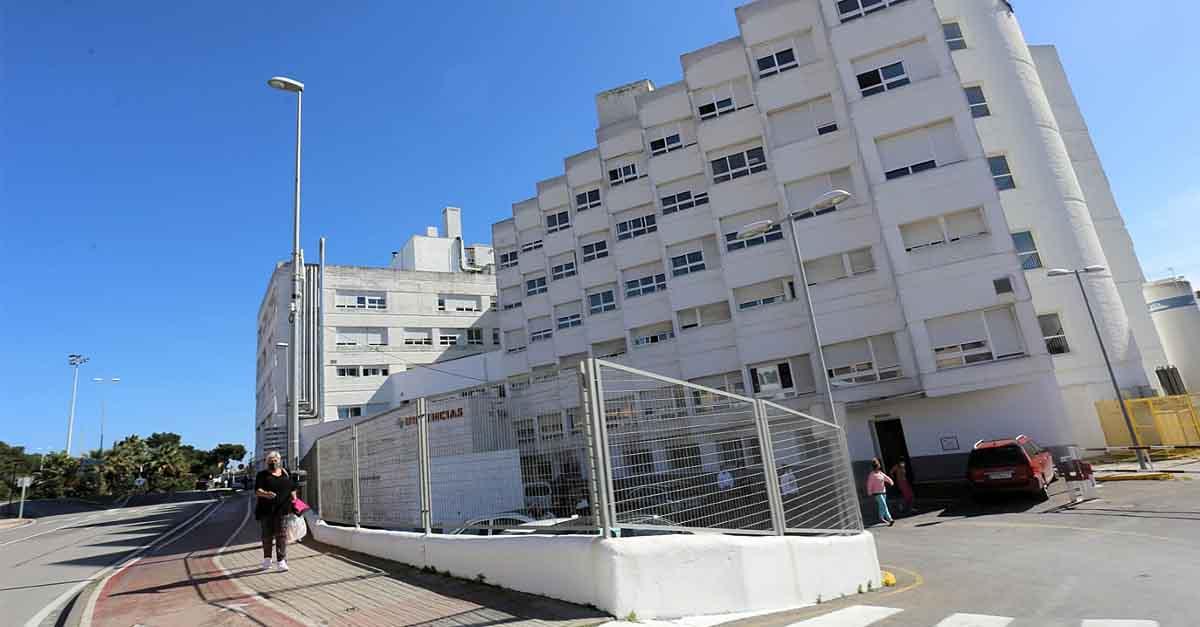 El Hospital Santa María del Puerto mantiene a cinco pacientes Covid ingresados, uno en la UCI
