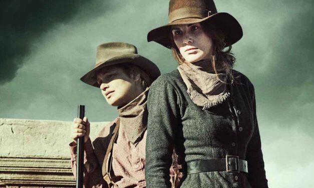 Western actual con mujeres protagonistas