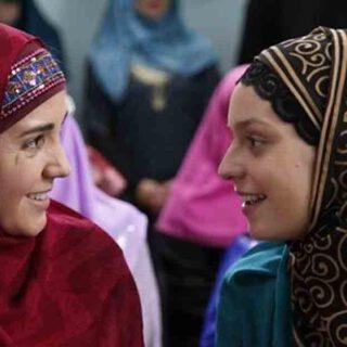 Directoras de cine árabes