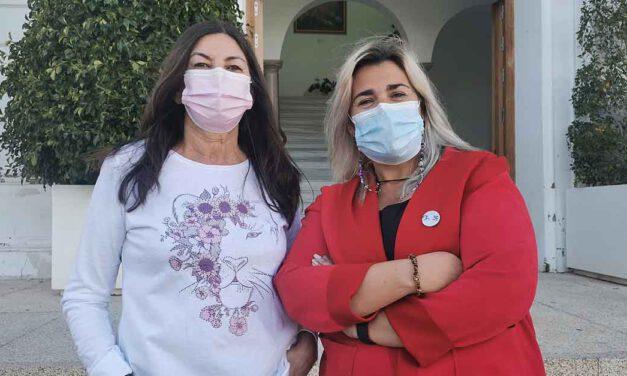 IU reclama al equipo de Gobierno que pague los retrasos en las ayudas de Bienestar Social