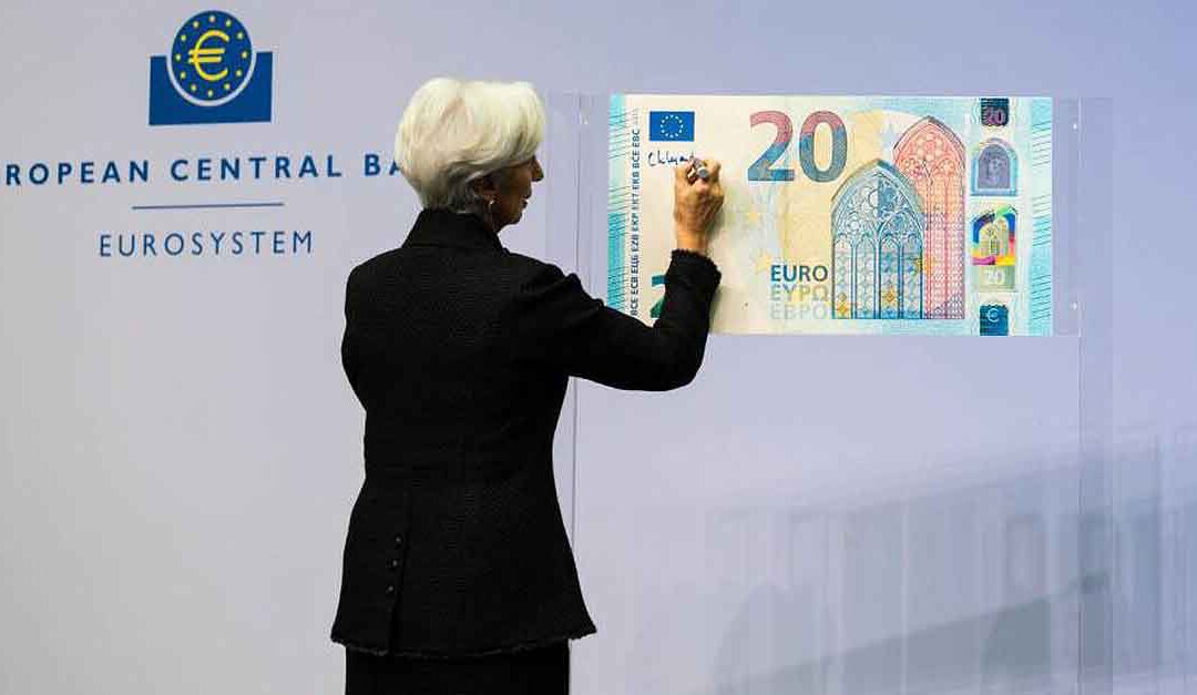 ¿Abandonarán las sociedades modernas el dinero en efectivo?