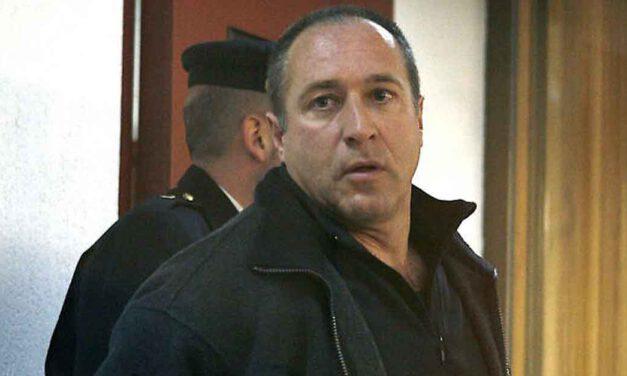 Henri Parot, uno de los etarras más sanguinarios, sale de la prisión Puerto III