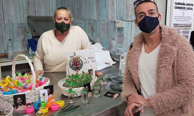 El Mercado de Abastos acogerá un mercadillo solidario con sabor a Cuaresma y Semana Santa