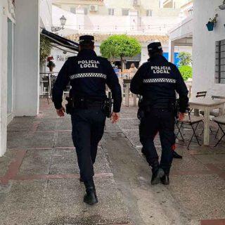 El Puerto refuerza los controles para evitar concentraciones e incumplimientos en Semana Santa