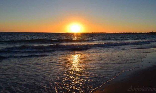 El sol portuense
