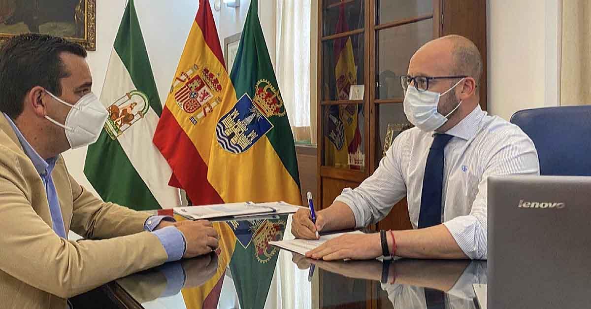 El Puerto destinará 500.000 euros del Plan Invierte 2021 en importantes mejoras para la ciudad