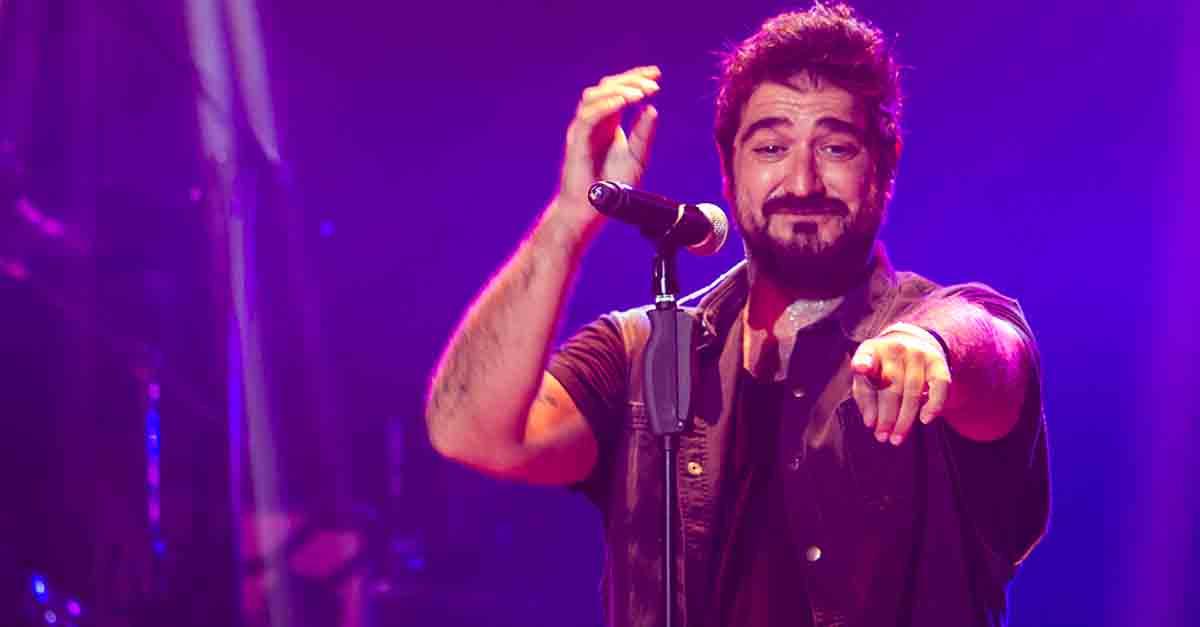 Antonio Orozco, Aitana, Niña Pastori, Ella Baila Sola y Taburete, en concierto en El Puerto este verano