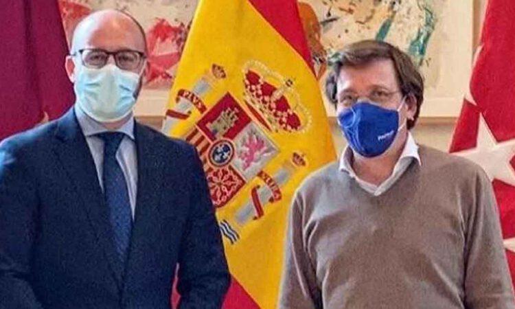 """""""Ni le importaba, ni le importa, ni le importará El Puerto"""""""