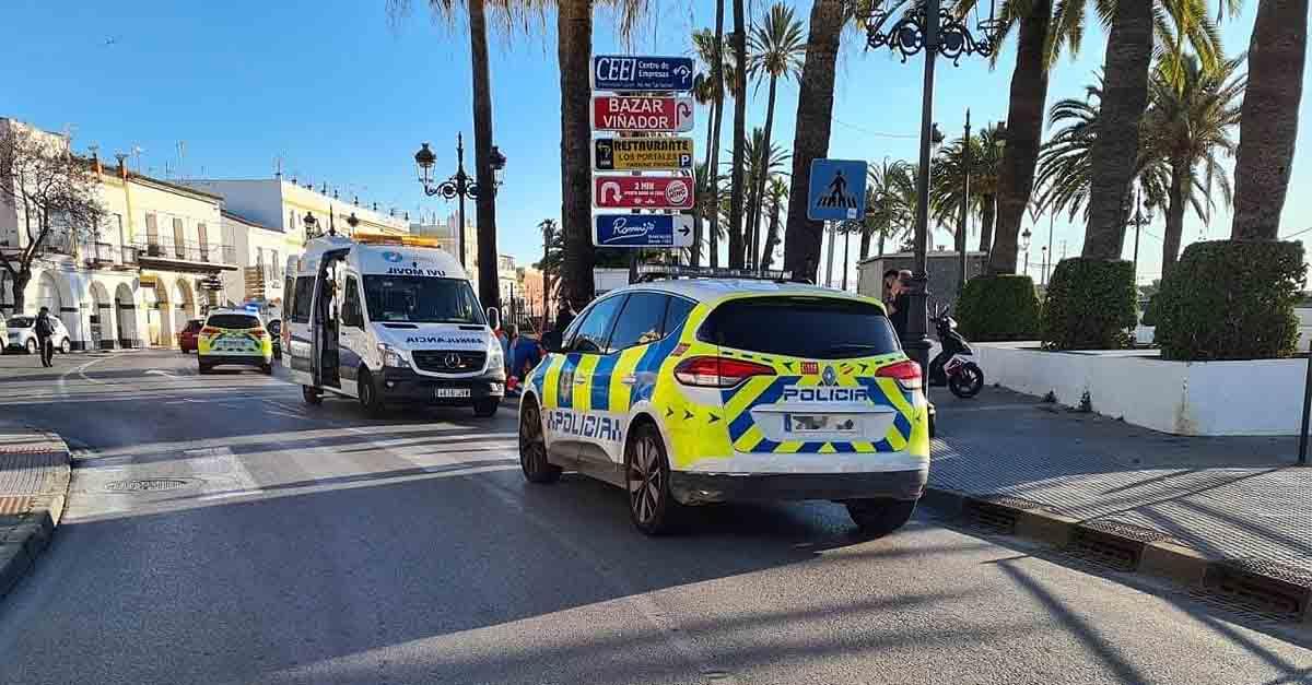 El PSOE asegura que el jefe de Policía Local de El Puerto se fue a los toros durante la motorada