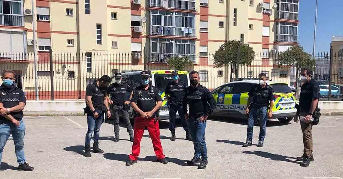 La UPLBA se queda fuera de las elecciones sindicales del Ayuntamiento de El Puerto