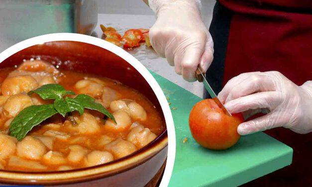 Abierto el plazo para las II Jornadas Gastronómicas en torno a una mesa