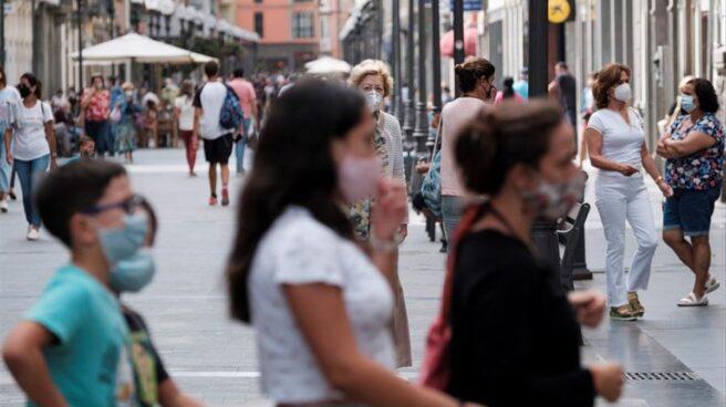 La Junta seguirá recomendando el uso de mascarilla aunque no sea obligatorio
