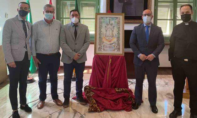 Presentado el cartel anunciador del Corpus Christi 2021 de El Puerto