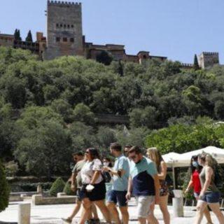 Andalucía registra 288 municipios sin casos Covid en los últimos 14 días