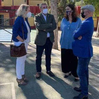 Comienza el plazo para solicitar el Programa de Refuerzo Estival en tres colegios públicos de El Puerto