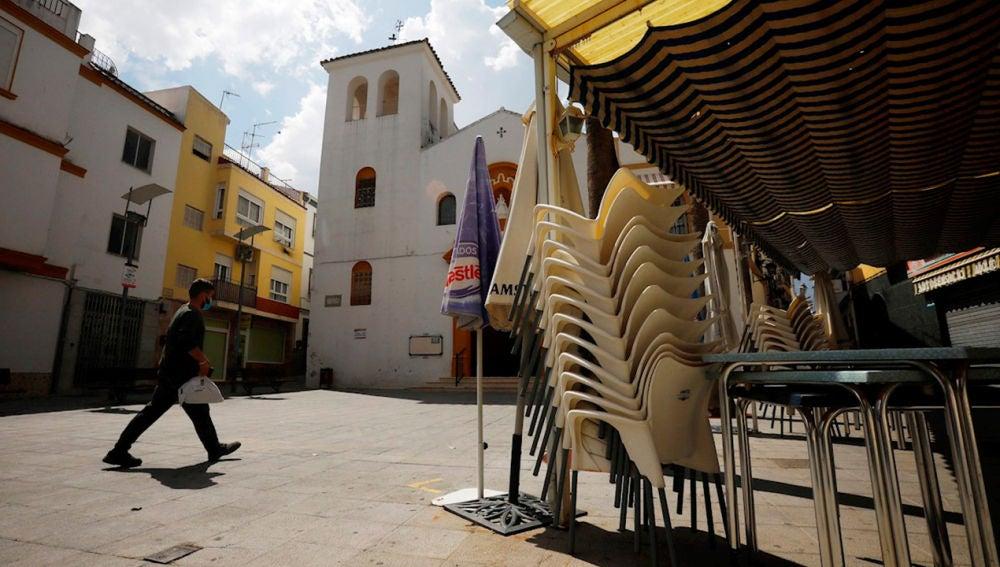 Estas son las restricciones que entran en vigor en Andalucía desde este jueves