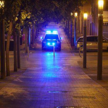 El TSJA ratifica el toque de queda en Marbella y Estepona
